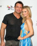 Romain Zago & Joanna Krupa Paws For Prayers by Sergi Alexander.
